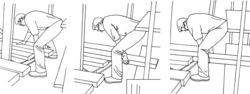 Handling Long Bulky Boxes