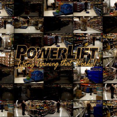 PowerLift Training Materials