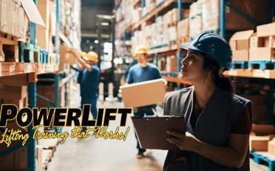Build Safe Lifting Into Your Company's Safety Culture