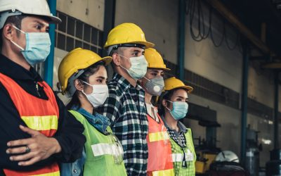 Now More Than Ever (Safety Training Considerations During a Pandemic)