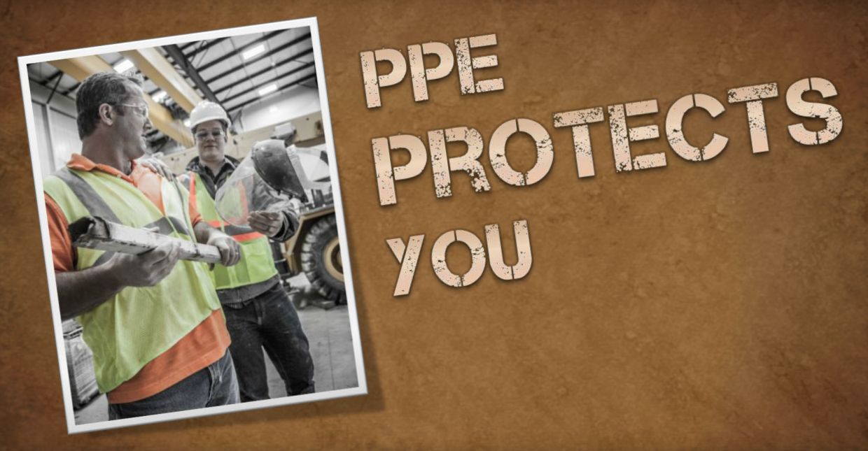 MSHA 46 Training: PPE for Miners