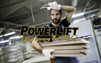 Workplace Fatigue and PowerLift (Can Proper Lifting Technique Help?)